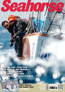 Seahorse Magazine August 2019